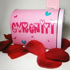 Other - Mini Valentine's day mailboxes